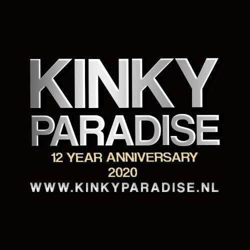 10 juli Kinky Paradise voor reserveringen stuur een E-mail naar : kinky-paradise@live.nl