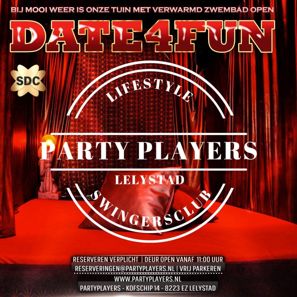 Donderdag 07-10-21 reserveringen@partyplayers.nl RESERVEREN Graag email sturen naar reserveringen@partyplayers.nl Het contactformulier is niet bedoeld voor reserveringen op de site van www.partyplayers.nl